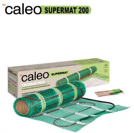 Caleo Supermat 200