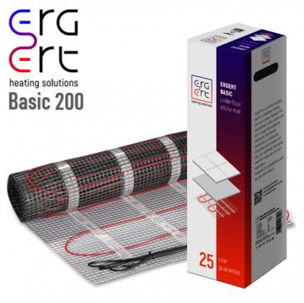 ERGERT Basic 200