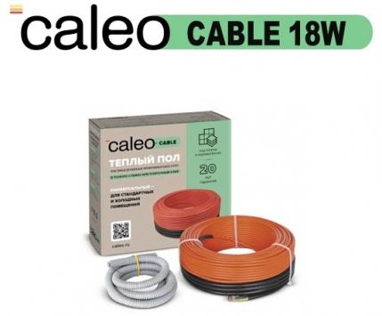 Кабель CALEO cable 18W