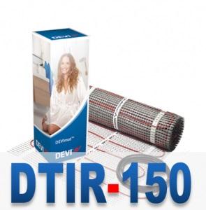 DEVIcomfort 150T / DEVI DTIR 150
