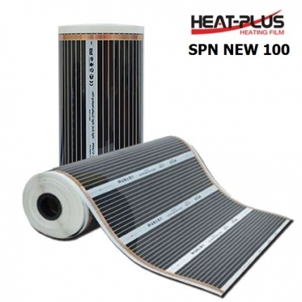 Heat Plus SPN NEW 100 см.