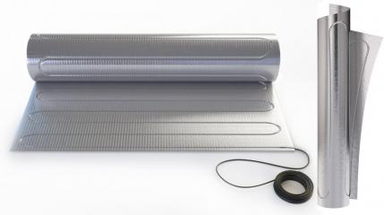 Теплолюкс Alumia  - 2,0 кв.м.