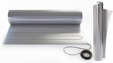 Теплолюкс Alumia  - 4,0 кв.м.
