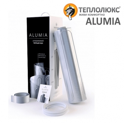 Теплолюкс Alumia  - 9,0 кв.м.