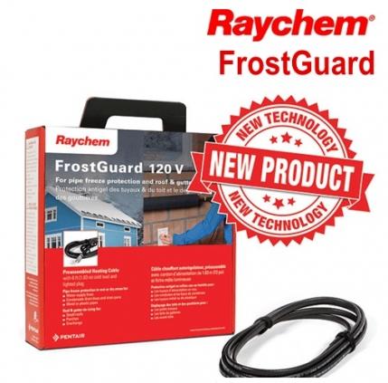 Raychem FrostGuard 13 м