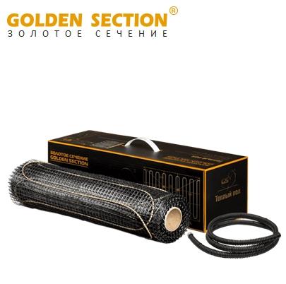 Золотое Сечение GS 160 - 1,0 кв.м.