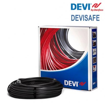 DEVIsafe 20T - резистивный кабель