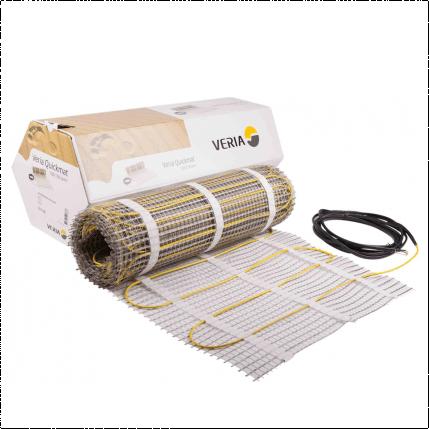 Veria Quickmat 150T - 8,0 м.кв.