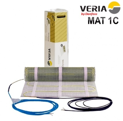 Veria Quickmat 150 1С - 3,5 м.кв.