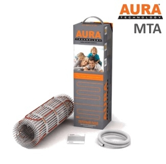 AURA Heating MTA 375 - 2,5 кв.м.
