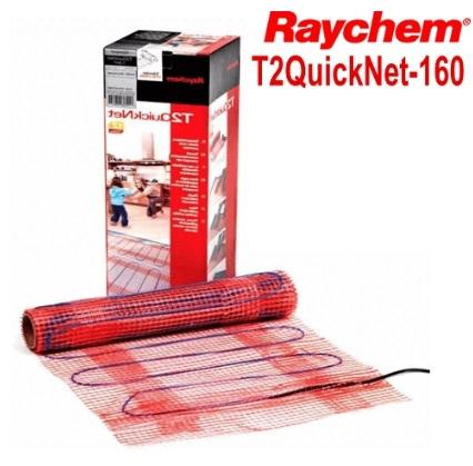 RAYCHEM T2QuickNet 160 - 10,0 кв.м.